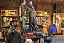 Timberland Specialty Store by GCS & LODA