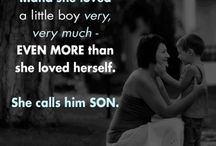 Because I have sons.
