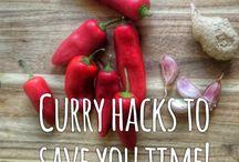 Foodie - Tips & Hacks