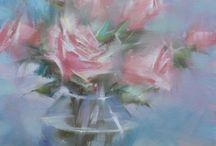 flori pictura