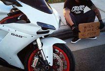Yehaa / Motorbikefun