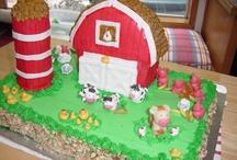 Burfdee Cakes