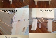 Furniture creativity