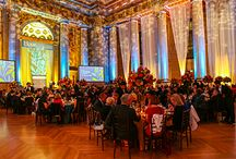 American Kidney Fund Gala 2013 @ Mellon Auditorium / EVENTEQ provided audio, lighting and video for the American Kidney Fund Gala 2013 at Mellon Auditorium