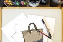 sketch: bag