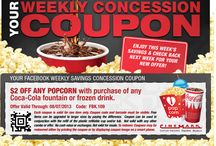 Printable Coupons / Find great printable coupons to different places.