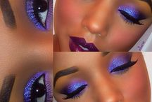 Make Up Art / There Is So Much More To Makeup Than Lipstick and Foundation...