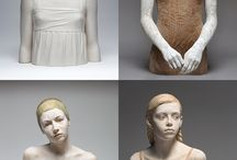Human figurative sculpture