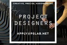 그래픽 및 브랜딩 / Graphics & Branding - fonts, logos, packaging, menus, signs, posters, layouts, etc.
