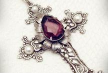 Goth Jewels