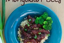 crockpot recipes / by Lindsey Griesse
