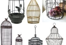 Birdcage obsession / by Marah Johnson