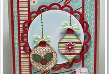 Cards-#1 / by Cindy Hehmann