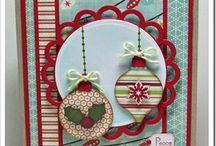 Cards-#1 / by Cindy Hehmann