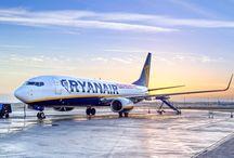 Αναστάτωση από την Ryanair : Σταματά πτήσεις στην Ελλάδα, άμεσα !!!