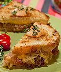 Recipes, Sandwiches