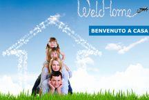 La nostra Agenzia Immobiliare / Buongiorno e Benvenuti nella nostra Board....   www.welchomeimmobiliare.com #immobiliare #agenzia #sardegna #sardinia #realestate #agency #quartu #acquisto #programmato #acquistoprogrammato