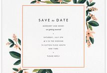 STD and invites