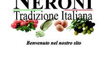 Neroni Tradizione Italiana / Produzione Pasta all'uovo Specialità artigianali