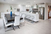 Grand Prom, Dianella / Client Built Home