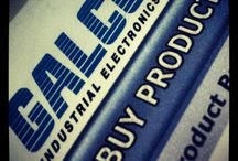 Products I Love / by Galco Industrial Electronics