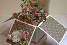 My handmade cards & craft