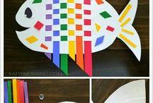 art créatif enfant