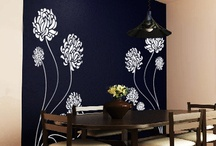 Home: Dining Room / by Brielle Payne