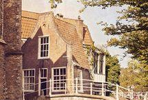 Bruggen Delft