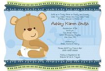 Baby Shower Ideas / Ideas for baby shower / by Susan Gillespie