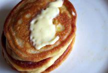 Food: Paleo Breakfast / by Megan Frank