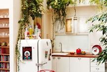 k i t c h e n / kitchens I wish I have.