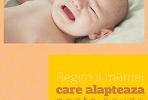 Mamici si Bebelusi / Solutii naturale pentru ingrijirea bebelusilor. Micutii vostrii merita doar ce este mai bun iar Bioportal va propune doar solutii inspirate din natura.