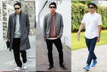 haroru style