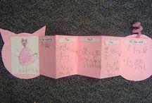 Reading Comprehension Mini Lessons / by Megan Duarte