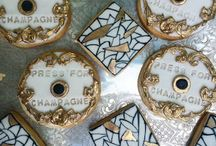 Celebration Cookies / Add some beautiful cookies to your celebration.