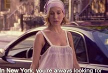 My NY Life / by Sara Nicole
