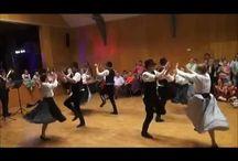 Tanzgruppe SAAR/Szár Ungarn / Eine der besten Ungarndeutschen Tanzgruppen!