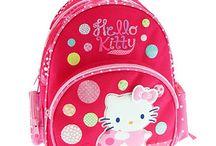 Σχολικά Hello Kitty