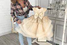 Babygirl dresses