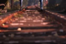 Life is strange is a freakin rollercoaster