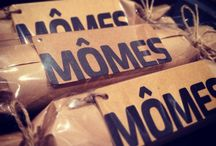 MÔMES / Packaging, orders, inspiration of our artwork  #momesstore #momes #organic #tshirts #hipster #kids