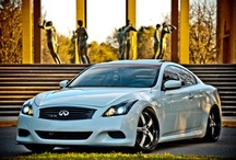 INFINITI's With Style