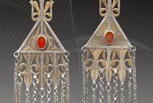 türkmenistan takıları