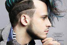 Hair/ Men