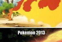 Pokemon / All stuff pokemon!