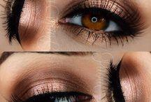 make up / ❤️❤️❤️❤️