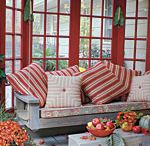 Breezy Porches and Patios