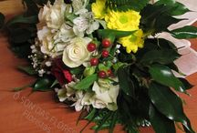 Díselo con flores / Ramos llenos de luz y delicadeza en muchos momentos de la vida.