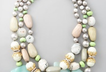 Jewelry - natural stones, rough gemstones